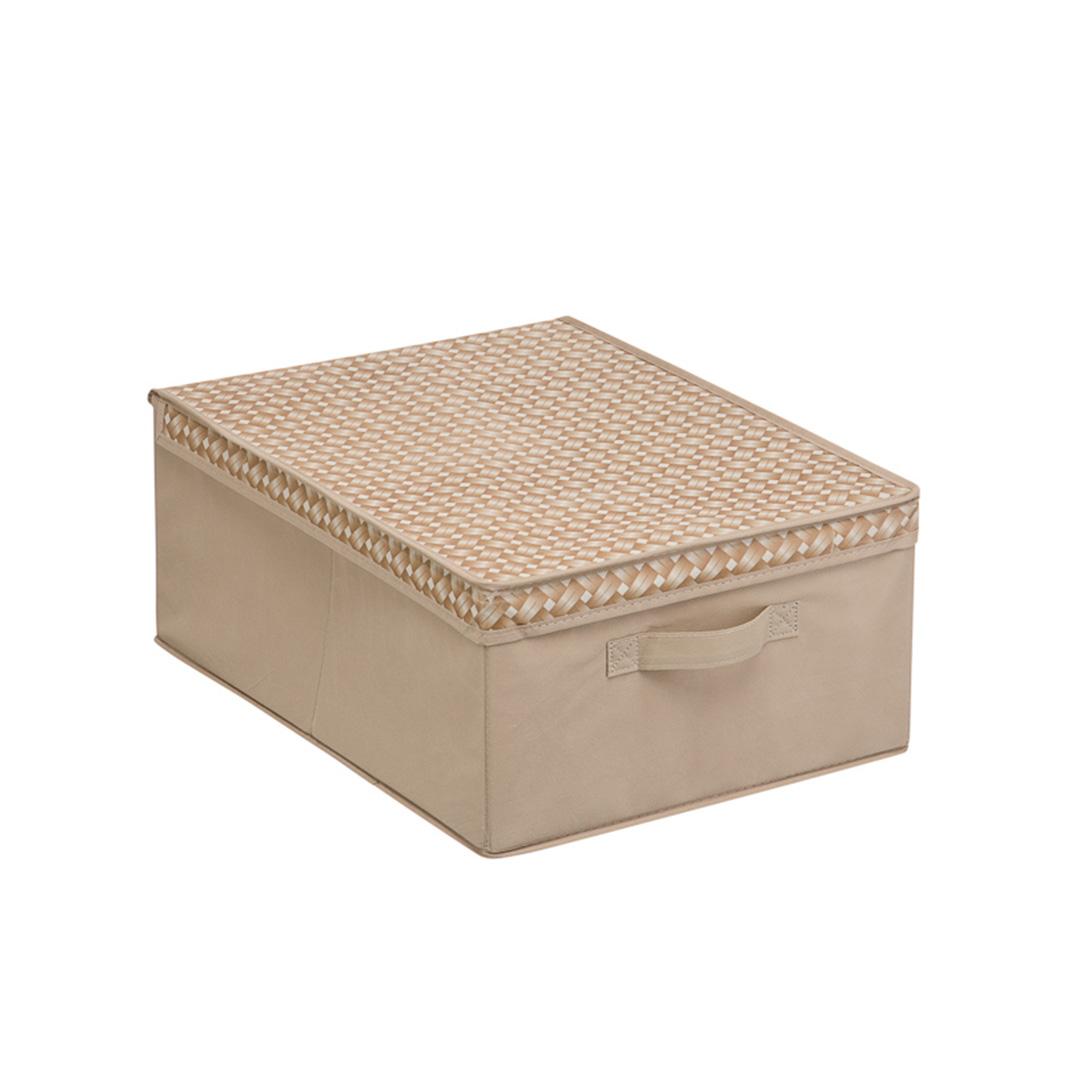 Декор своими руками коробки для хранения 50